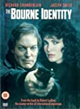 The Bourne Identity [DVD]