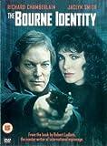 The Bourne Identity [DVD]