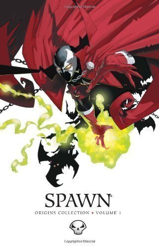 Spawn Origins Vol 1 TP (Spawn Origins Collection) by McFarlane, Todd (2009) Paperback