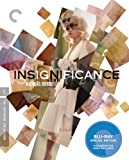 INSIGNIFICANCE (Criterion Blu-ray)