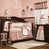 Cocalo Daniella 6 Piece Crib Set