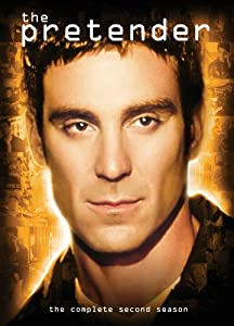 The Pretender - The Complete Second Season