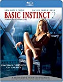 Basic Instinct 2: Risk Addiction (Bilingual Edition) [Blu-ray]