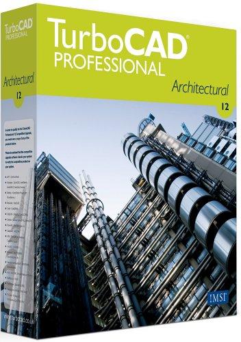 IMSI TurboCAD Professional 12: Architectural (PC)