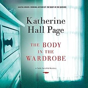 The Body in the Wardrobe Audiobook