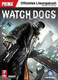 Watch Dogs - Das offizielle Lösungsbuch