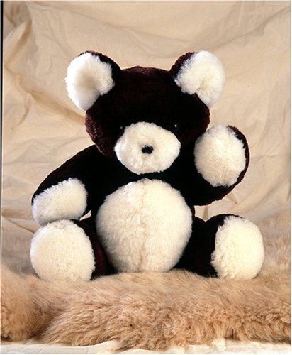 Sheepskin Teddy Bear - Buy Sheepskin Teddy Bear - Purchase Sheepskin Teddy Bear (Sheepskin Annex, Toys & Games,Categories,Stuffed Animals & Toys,Teddy Bears)
