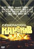 echange, troc Génération Rap & RnB - Live