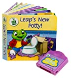 Leap Frog -- Get Ready for Potty Time! Personalized Learning Kit