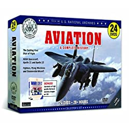Aviation: A Complete History