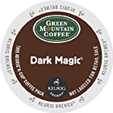 Green Mountain Coffee K-Cups, Dark Magic, K-Cup Portion Pack for Keurig Brewers 96-Count