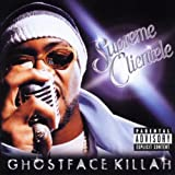 Supreme Clientele - Ghostface Killah