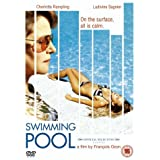 Swimming Pool [2003] [DVD]by Charlotte Rampling