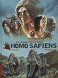 echange, troc  - Homo Sapiens : Il va changer la face du monde