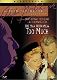 echange, troc The Man Who Knew Too Much [Import USA Zone 1]