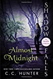 Image of Almost Midnight: Shadow Falls: The Novella Collection (Shadow Falls: After Dark)