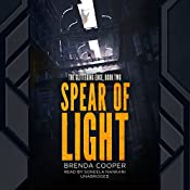 Spear of Light: The Glittering Edge, Book Two | Brenda Cooper