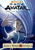 Avatar, The Last Airbender: Book 1 Water, Volume 2