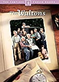 The Waltons - Season 4 - Complete [DVD] [2007]