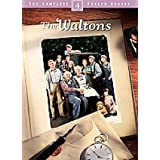 The Waltons - Season 4 - Complete [DVD] [2007]by Richard Thomas