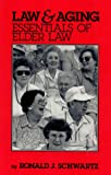 img - for Law and Aging: Essentials of Elder Law book / textbook / text book