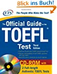 The Official Guide to the TOEFL IBT (...