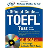 "The Official Guide to the TOEFL IBT (McGraw-Hill's Official Guide to the TOEFL Ibt (W/CD))von ""McGraw-Hill"""