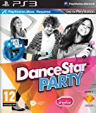 DanceStar Party: PlayStation 3 Essentials (PS3)