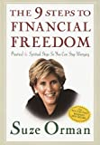 The 9 Steps to Financial Freedom (0517707918) by Orman, Suze