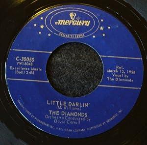 the diamonds darlin the church