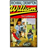 William the Supermanby Richmal Crompton