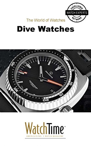 dive-watches-english-edition