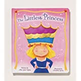 The Littlest Princess ~ Allia Zobel-Nolan