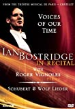 BOSTRIDGE / DE LEEUW - IN RECITAL