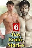 6 Gay Erotic Stories