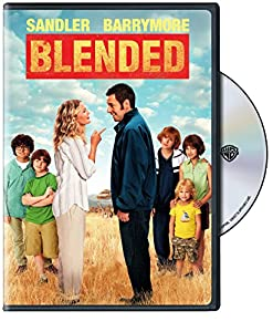 Blended (DVD+UltraViolet) by Warner Home Video