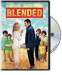 Blended (DVD+UltraViolet)