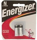 Energizer E90BP-2 N Batteries (2-Pack)