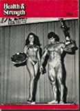 HEALTH & STRENGTH Vol 106 #7 Jaques Neville Linda Cheeseman Pumping Iron 1977