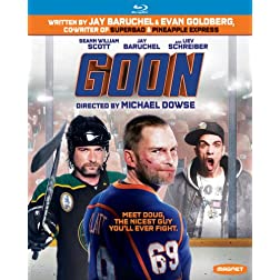 Goon [Blu-ray]