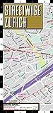 echange, troc Streetwise Maps - Zurich