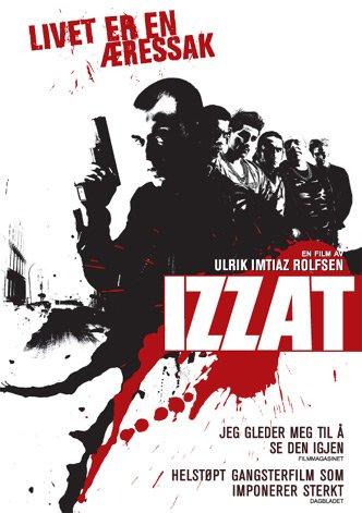 51G6ZrzCi L Ulrik Imtiaz Rolfsen   Izzat (2005)