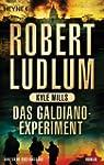Das Galdiano-Experiment: Roman