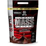 Gifted Nutrition Ultimate Mass Gainer - 5.4 Kg (Vanilla)
