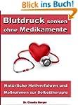 Blutdruck senken ohne Medikamente - N...