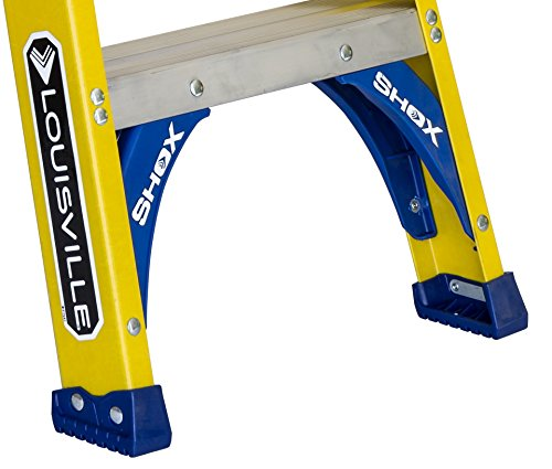 Louisville Ladder Aa2510 Elite Aluminum Attic Ladder Type
