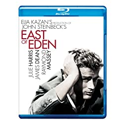 East of Eden [Blu-ray]