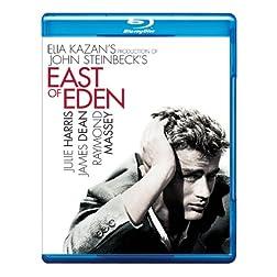 East of Eden [Blu-ray]
