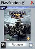 SOCOM - Platinum Edition (PS2)