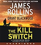img - for The Kill Switch CD: A Tucker Wayne Novel book / textbook / text book